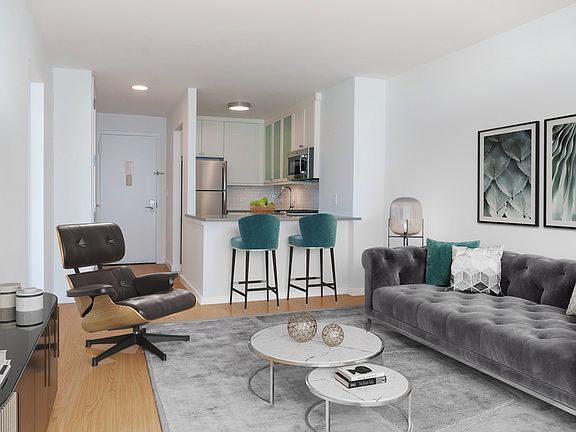 60 W 66th St Apt 26A, New York, NY 10023 | Zillow