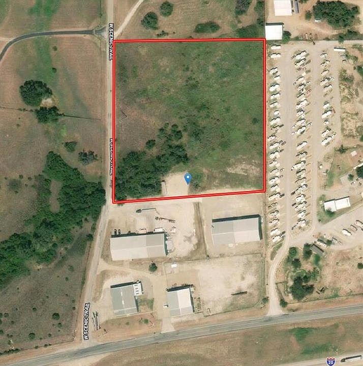 4180 W Highway I20 Weatherford Tx 76087 Mls 14453794 Zillow