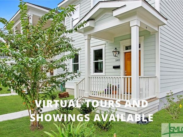 Vacation Rental Savannah Real Estate 33 Homes For Sale Zillow