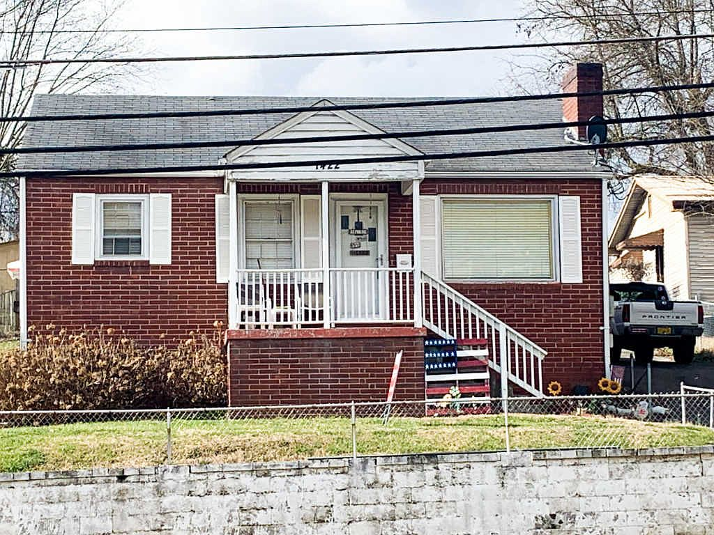 1422 Lynn Garden Dr Kingsport Tn 37665 Zillow