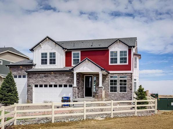 New Construction Homes In Denver Co Zillow