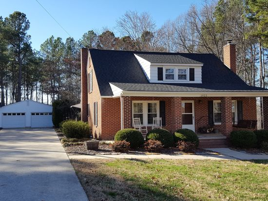 1923 Gold Hill Rd Asheboro Nc 27203 Zillow