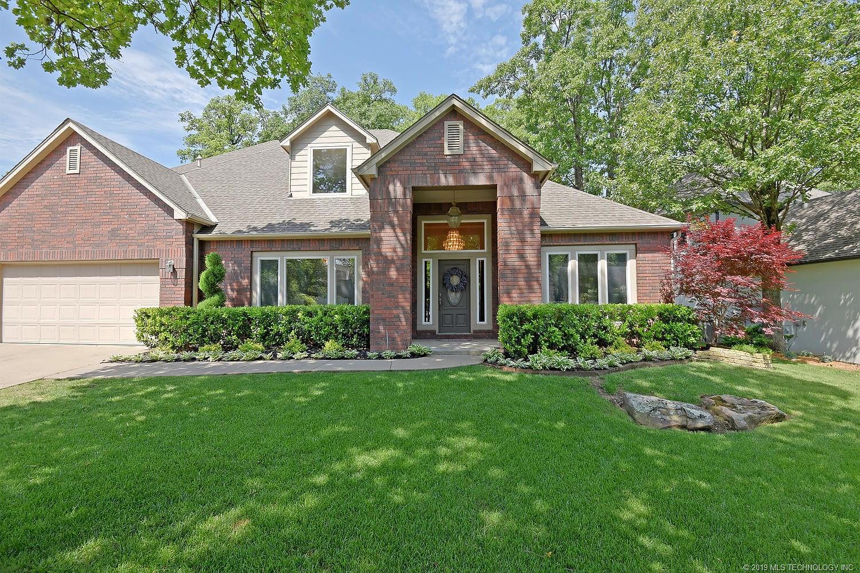 11726 S Granite Ave Tulsa Ok 74137 Zillow