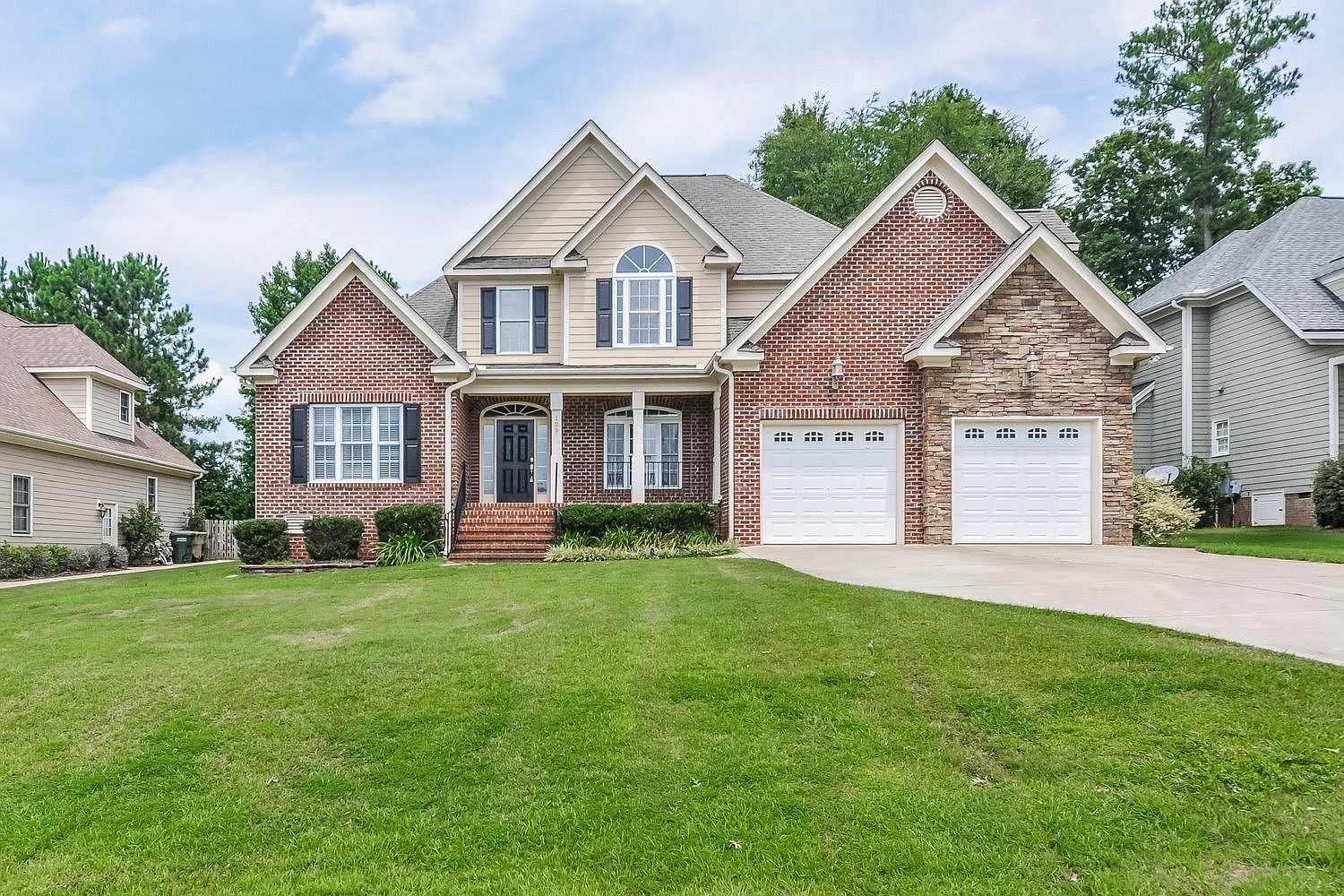 129 Mantle Dr Clayton Nc 27527 Zillow