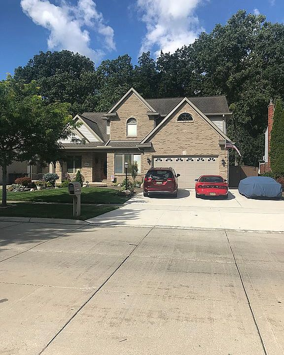 10602 Continental Dr Taylor Mi 48180 Zillow