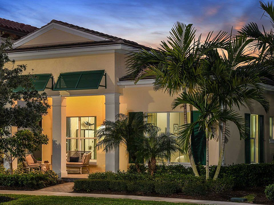 Cambridge Plan Palm Beach Gardens Fl, Alton Kolter Homes Palm Beach Gardens Fl 33418