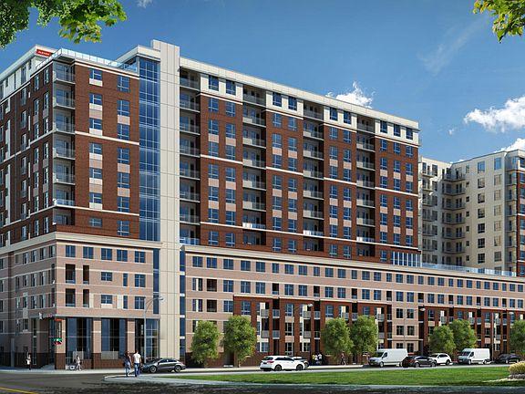 Alexan Arapahoe Square Apartment Rentals Denver Co Zillow