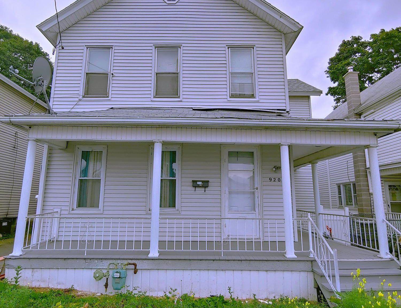 920 Corbett Ave Scranton Pa 18504 Mls 20 4166 Zillow