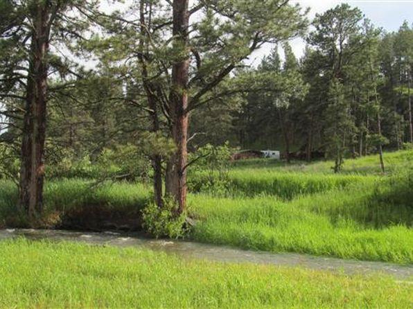 525 Major Lake Dr, Hill City, SD 57745