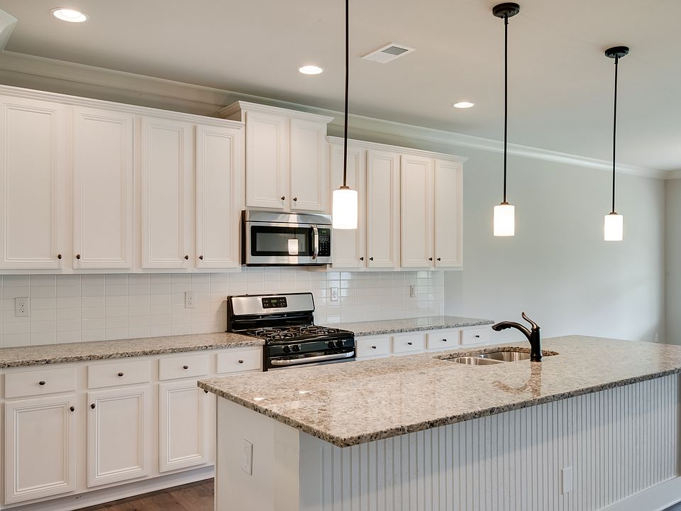 Mystic Vineyards By Trust New Homes In, Kitchen Cabinets Anderson Sc