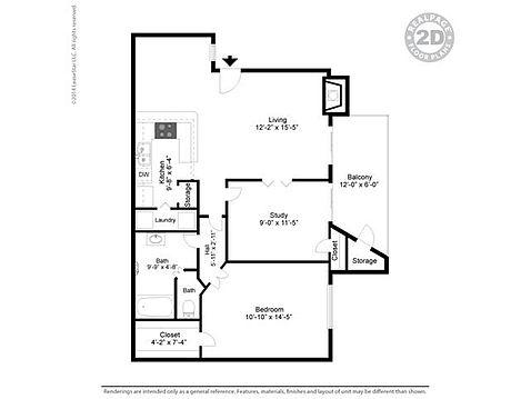 Champions Of North Dallas Apartment Rentals Dallas Tx Zillow