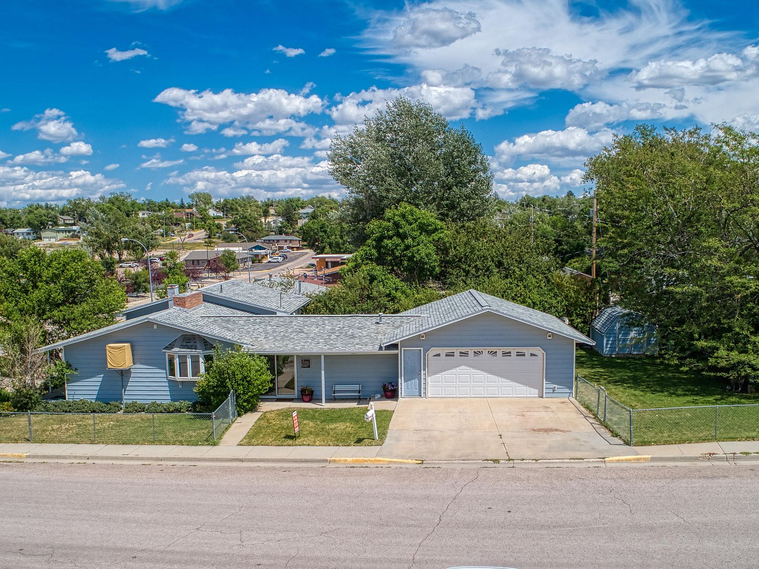 721 W 8th St Gillette Wy 82716 Zillow