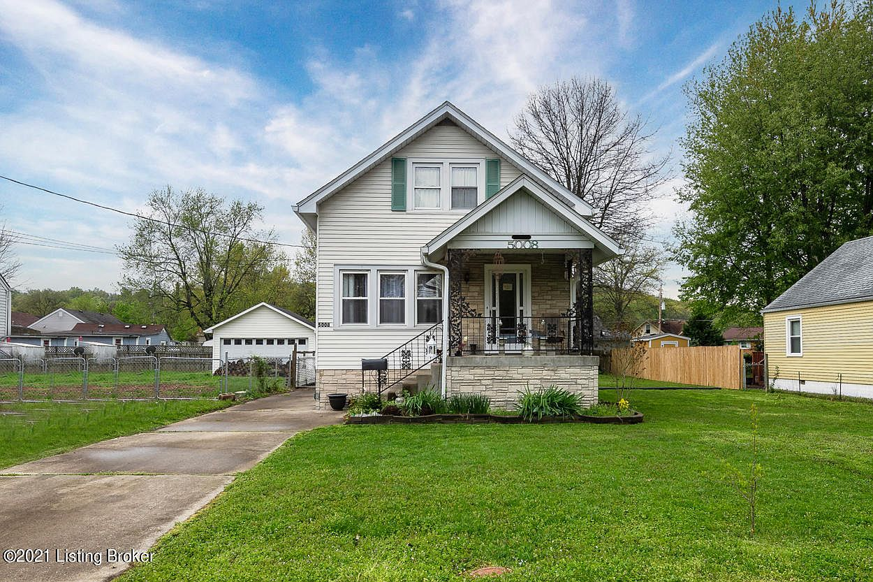 5008 laughlin ave louisville ky 40214 mls 1583555 zillow