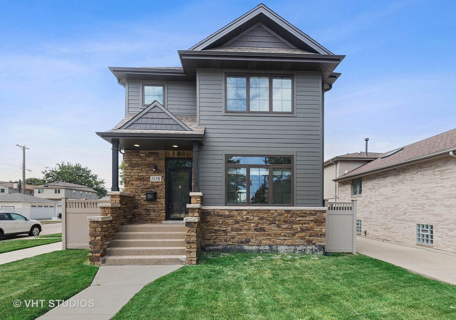 5158 S Normandy Ave Chicago Il 60638 Zillow
