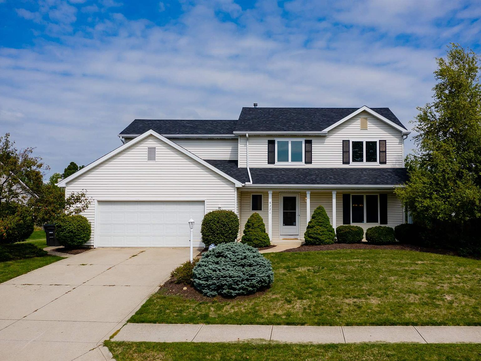 8221 Asher Dr Fort Wayne In 46815 Zillow