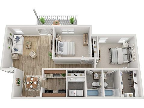 Arbors Of Anderson Apartment Rentals Cincinnati Oh Zillow