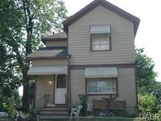 512 Campbell St Dayton Oh 45417 Zillow