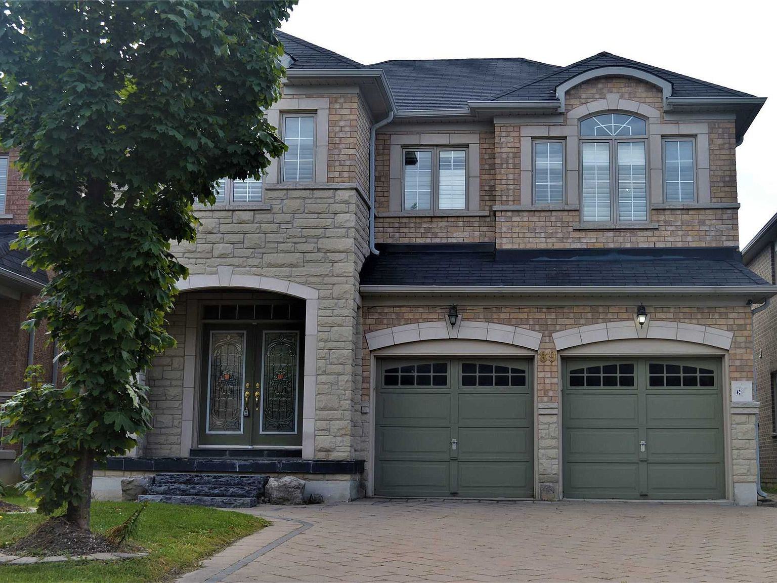 homes for sale in Vaughan on