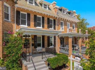 3611 Warder St Nw Washington Dc 20010 Zillow