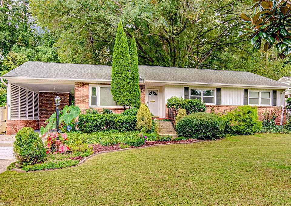 1709 Efland Dr, Greensboro, NC 27408   MLS #996952   Zillow