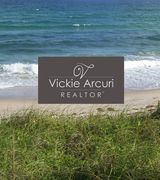 Vickie Arcuri, Real Estate Pro in Fort Lauderdale, FL