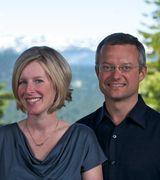 Don Carr and Tori Long, Agent in Truckee, CA