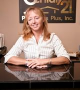 Holly Meckley, Real Estate Pro in Summerville, SC