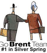 Liz Brent, Real Estate Agent in Bethesda, MD