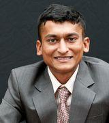 Nikunj Shah, Real Estate Agent in CHERRY HILL, NJ