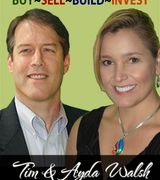 Tim And Ayda Walsh, Real Estate Agent in Fairfax, VA