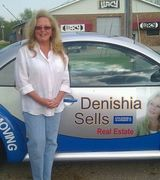 Denishia Hos…, Real Estate Pro in Bowling Green, KY