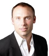 David Krause, Agent in Portland, OR