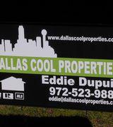 Eddie  D, Agent in Richardson, TX