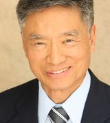 George Chung, Agent in Los Angeles, CA