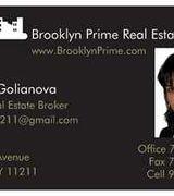 katarina Golianova, Agent in brooklyn, NY