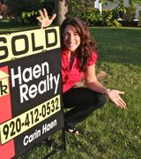 Carin Haen, Real Estate Agent in Suamico, WI
