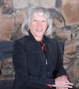 Judy Seehafer, Agent in Pinedale, WY