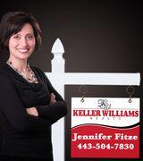 Jennifer Fitze, Agent in Bel Air, MD