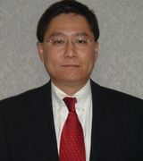 Mark Zhang, Real Estate Pro in Dunwoody, GA