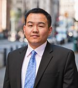 Derek  Dai, Real Estate Pro in NEW YORK, NY