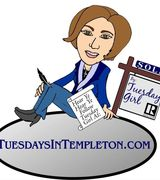 Diane Haley Brooks, Agent in Templeton, MA