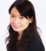 Cecily Yu Cao, Real Estate Agent in Marlton, NJ