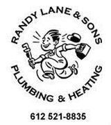 Randy Lane Sons Plumbing Heating
