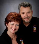 Mary and Doug Valdez, Agent in Sheridan, WY