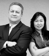 Roy Blume and Irene Truong, Real Estate Agent in Sierra Madre, CA