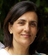 Fara Jaberi, Real Estate Agent in Kirkland, WA