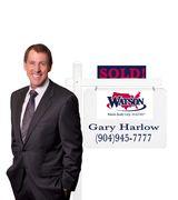 Gary L. Harlow, Real Estate Agent in Jacksonville, FL