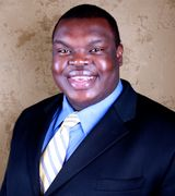 Baba Agbaje, Real Estate Agent in Ames, IA