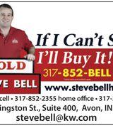 Steve  Bell, Real Estate Pro in Avon, IN