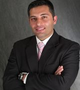 Sergio Juvencio, Agent in Newington, CT